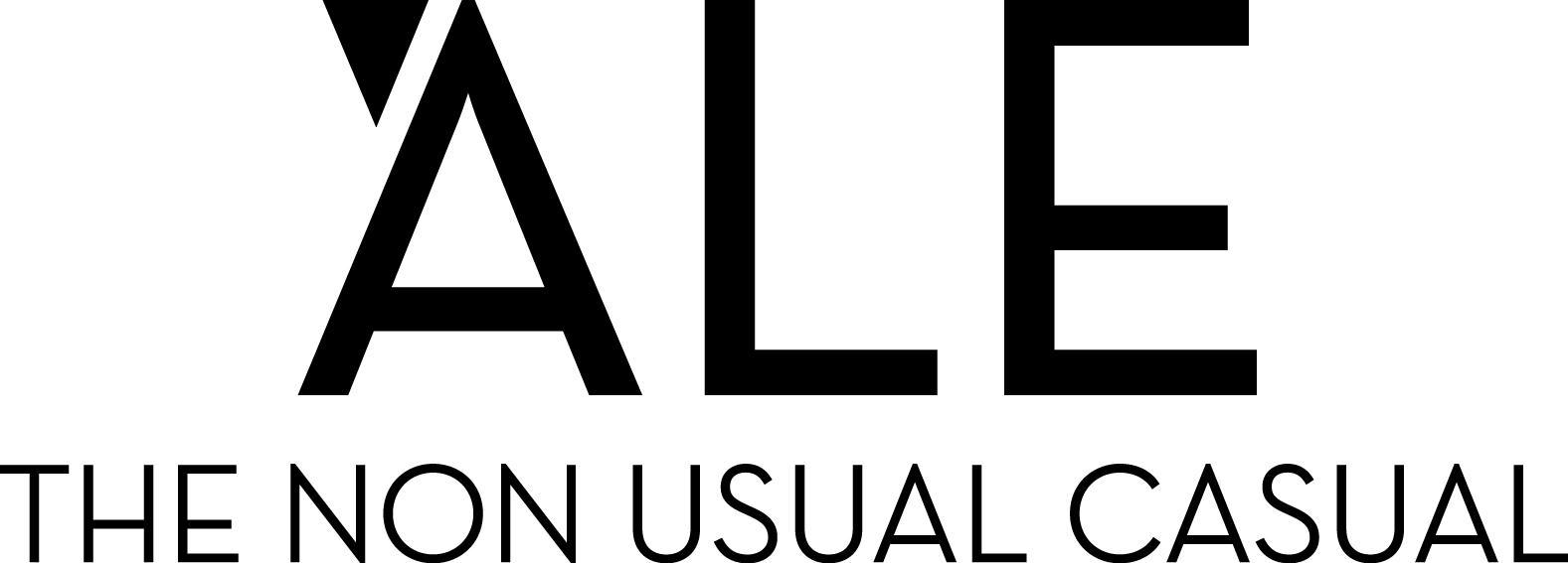 'ALE: Έφτασε το πιο non usual casual e-shop