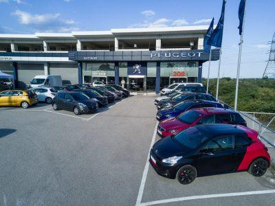 PEUGEOT CHAMPIONS TOUR: Οι πρωταθλητές της Peugeot ξεκινούν περιοδεία σε όλη την Ελλάδα