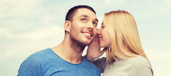 Έρευνα: Τα δύο χαρακτηριστικά που «μαγνητίζουν» το άλλο φύλο δεν αφορούν την εμφάνιση!