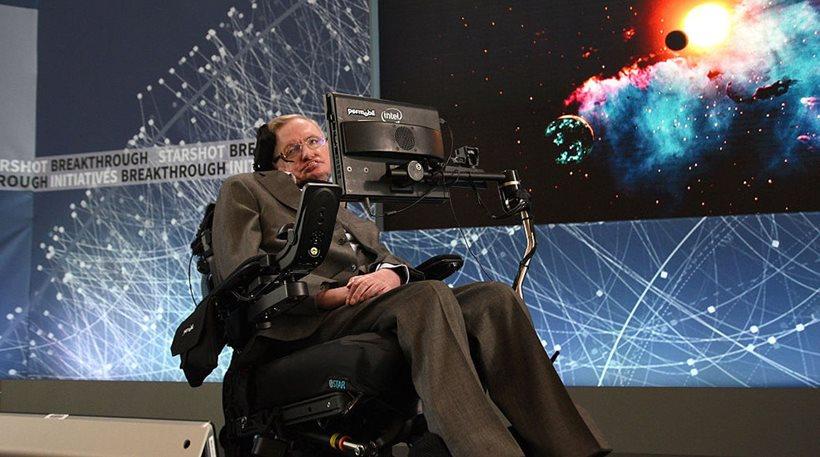 Στίβεν Χόκινγκ: Φτιάξτε γρήγορα βάσεις στον Άρη – Είναι ζήτημα ζωής και θανάτου!