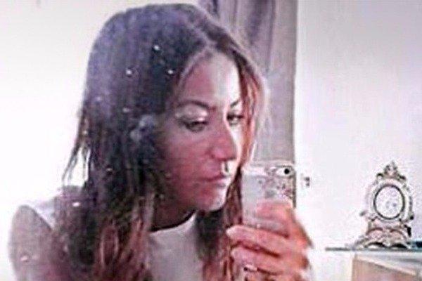 H «αποκαλυπτική selfie» που ανάγκασε την καθηγήτρια να παραιτηθεί (φωτό)