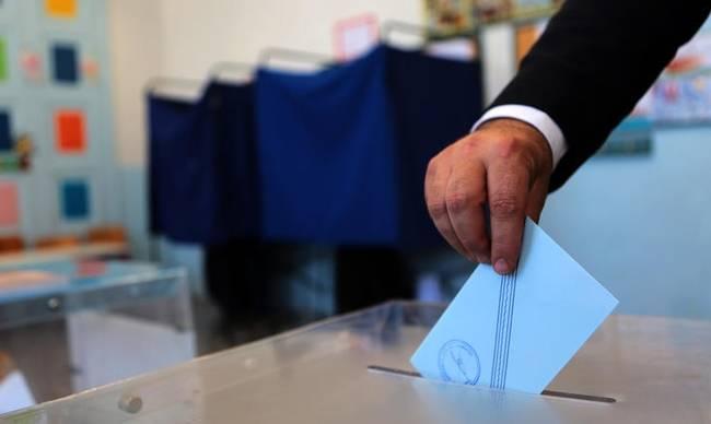Δημοσκόπηση: Ανοίγει η ψαλίδα – 36% ΝΔ και 20% ΣΥΡΙΖΑ