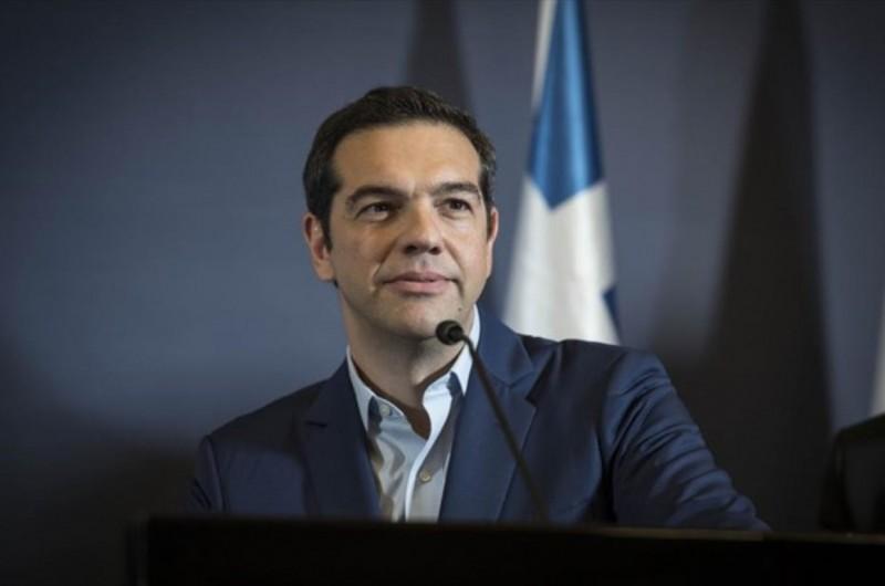 Τσίπρας: Η ΕΕ δοκιμάζεται στις διαπραγματεύσεις για το Κυπριακό