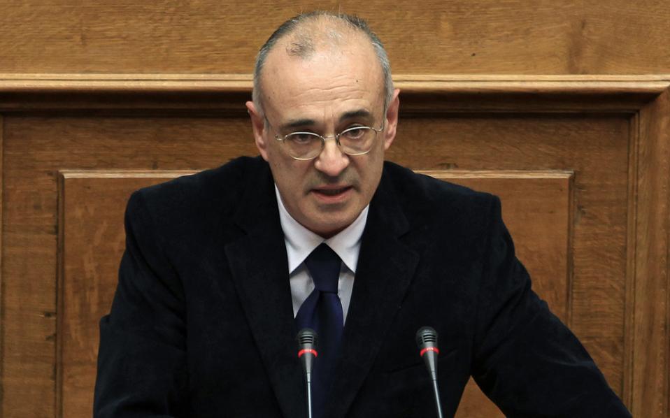 Μάρδας: Η συμφωνία του Eurogroup είναι ένα νέο «Σχέδιο Μάρσαλ»