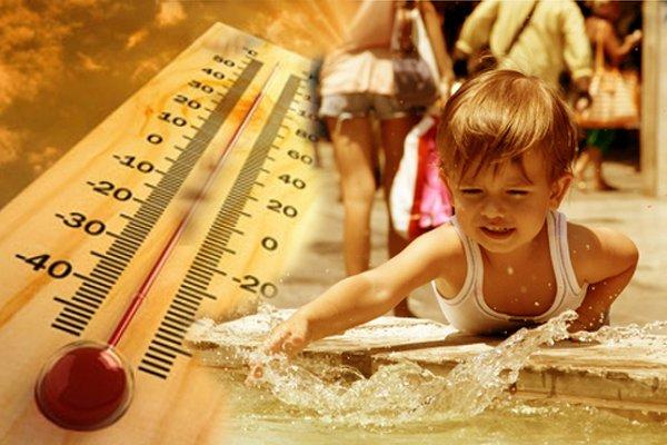 Καύσωνας μέσα στο σπίτι – Τι μέτρα μπορείτε να πάρετε