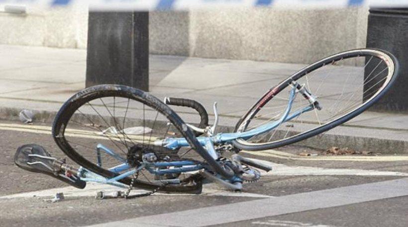 Πάτρα: Θρήνος στα Ζαρουχλέικα – Νεκρός σε τροχαίο 17χρονος ποδηλάτης