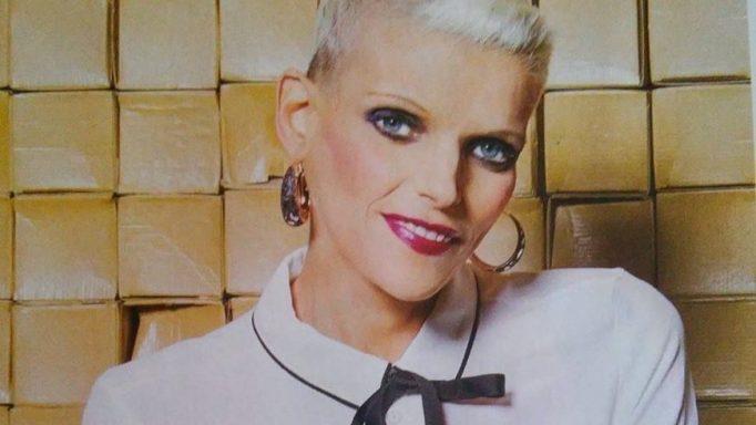 Nεκρή βρέθηκε στο διαμέρισμα της η δημοσιογράφος Νανά Καραγιάννη