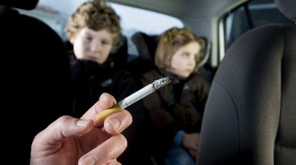 Πόσοι Έλληνες εκτίθενται καθημερινά στο παθητικό κάπνισμα