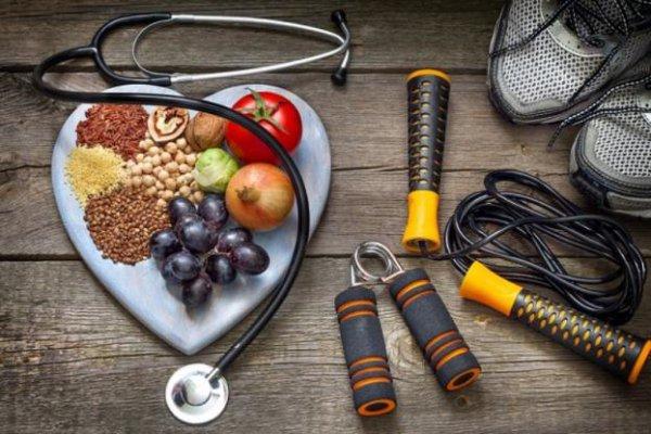 Τι πρέπει να κάνετε σήμερα για να έχετε υγιή καρδιά στα 70!