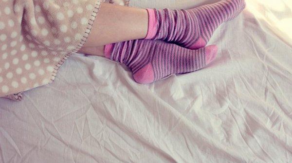 Έρευνα: Γιατί έλλειψη ύπνου… παχαίνει