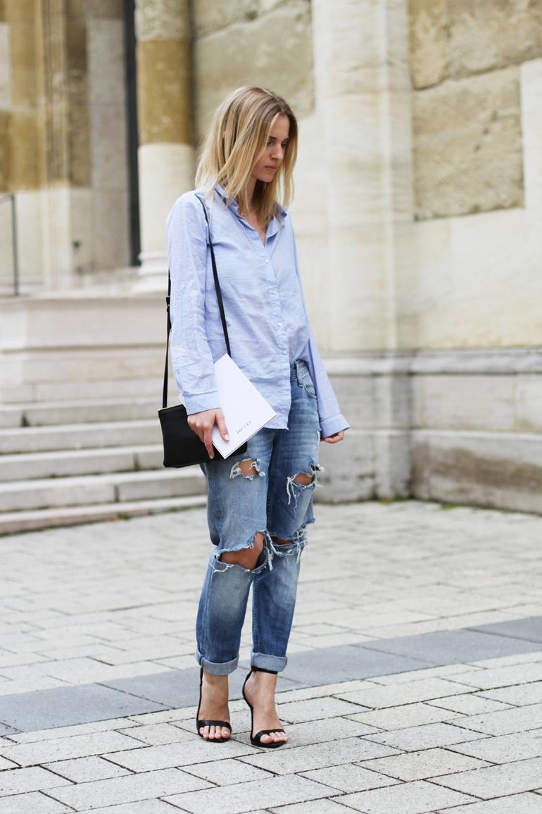 Eσύ ξέρεις πόσα jeans πρέπει να έχεις στην γκαρνταρόμπα σου;