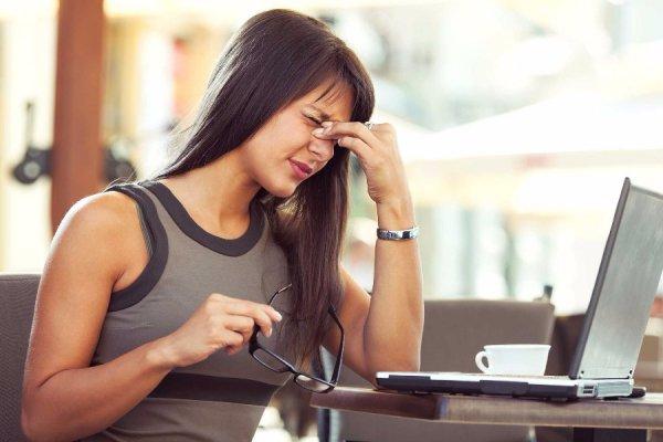 6 απλές καθημερινές συνήθειες που καταστρέφουν την υγεία σας (φωτό)