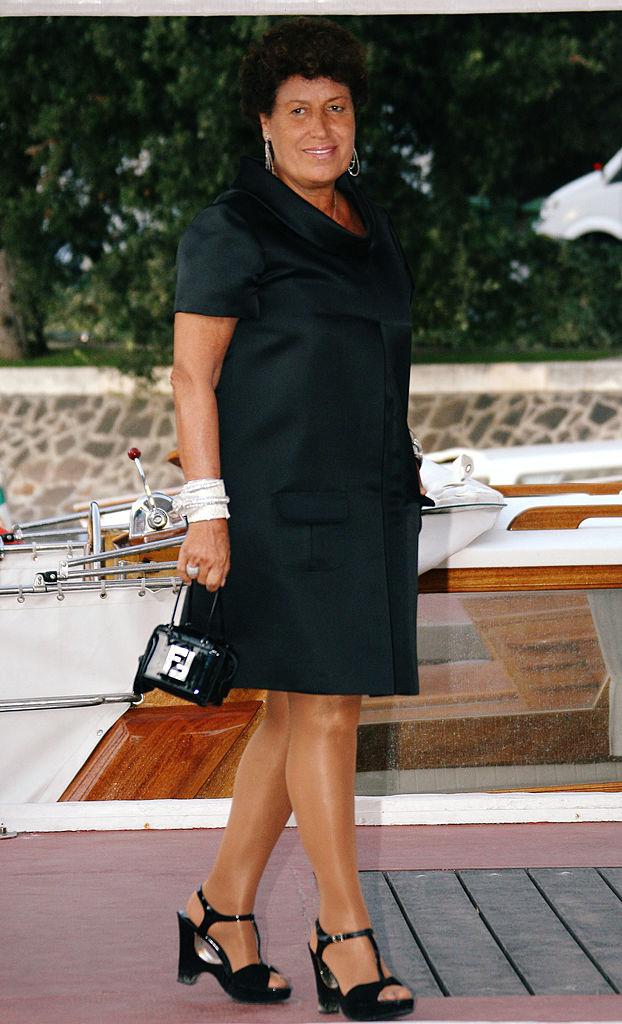 Πέθανε η Carla Fendi και ο κόσμος της μόδας θρηνεί