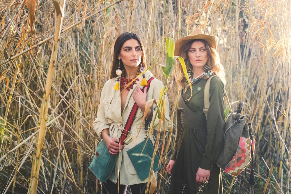 Bohemian Dream: Βρήκαμε το ελληνικό brand με τις πιο ethnic τσάντες