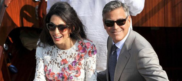 Πόσο κοστίζει η η prive σουίτα του μαιευτηρίου όπου γέννησε η Amal Clooney (φωτό)