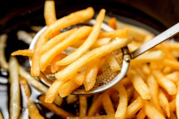 Έρευνα για τις τηγανητές πατάτες: Πόσες μερίδες την εβδομάδα διπλασιάζουν τον κίνδυνο θανάτου