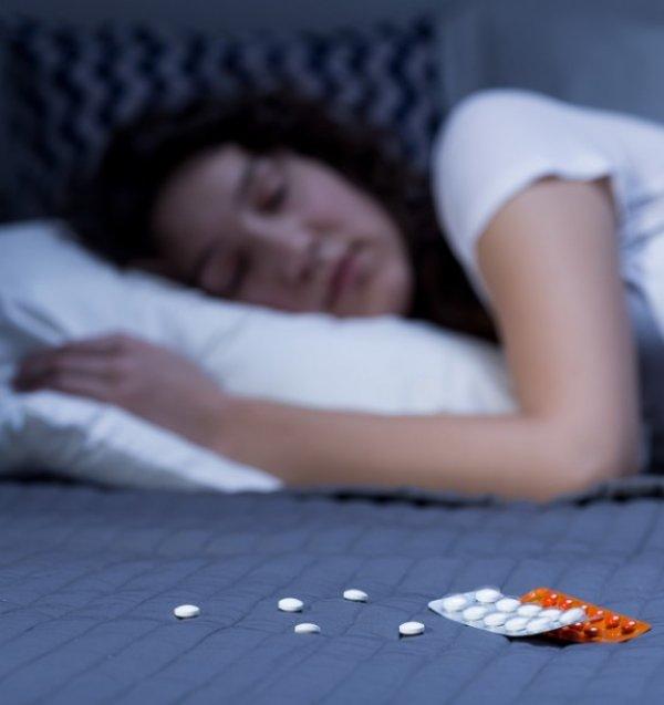 Έχεις ακούσει για τη δίαιτα που κοιμάσαι και αδυνατίζεις;