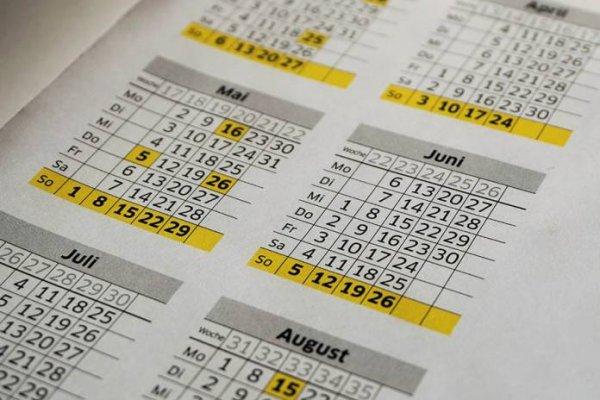Ο μήνας που γεννήθηκες κάτι σημαίνει για… την υγεία σου