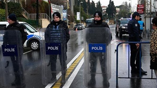 Προειδοποίηση ΗΠΑ για τρομοκρατική επίθεση στην Κωνσταντινούπολη