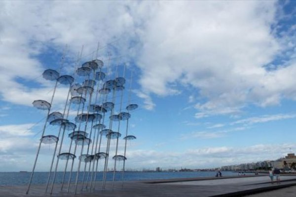 Το »σύννεφο της αποκάλυψης» κάλυψε την Σουηδία (ΕΙΚΟΝΕΣ)