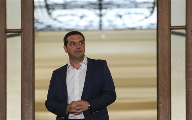 Αλέξης Τσίπρας: Το καλοκαίρι η κυβέρνηση δεν θα πάει διακοπές