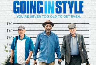 Going in Style – Εκδίκηση με Στυλ, Πρεμιέρα: Ιούνιος 2017 (trailer)