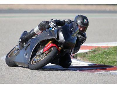 Nέο Dunlop D213 GP PRO για αγωνιστική χρήση
