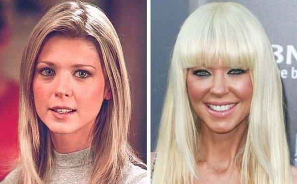 Πόσο άλλαξαν διάσημες γυναίκες του Χόλιγουντ μέσα σε μια 20ετία