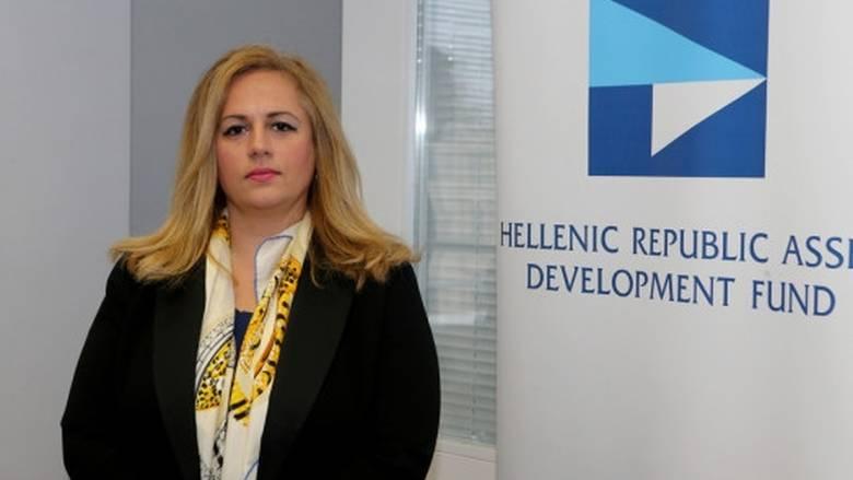 ΤΑΙΠΕΔ: Στόχος έσοδα 6 δισ. ευρώ έως το 2018 από τις αποκρατικοποιήσεις