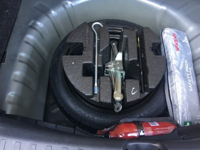 Nissan Micra Techna 1.5 diesel :Ναι μεν… αλλά…!