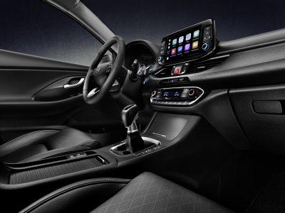 Η επόμενη γενιά έρχεται με το i30 Fastback το 2018