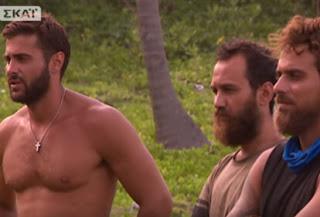Απόψε στο Survivor: Αναγνωστόπουλος και Βασάλος για μία θέση στον ημιτελικό (trailer)