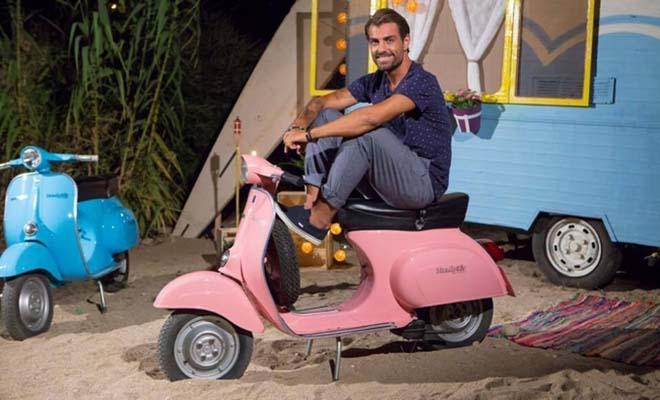 Απίστευτο! Santo Stelio: Τι τηλεθέαση έκανε η πρεμιέρα του Στέλιου Χανταμπάκη στον ΣΚΑΪ;