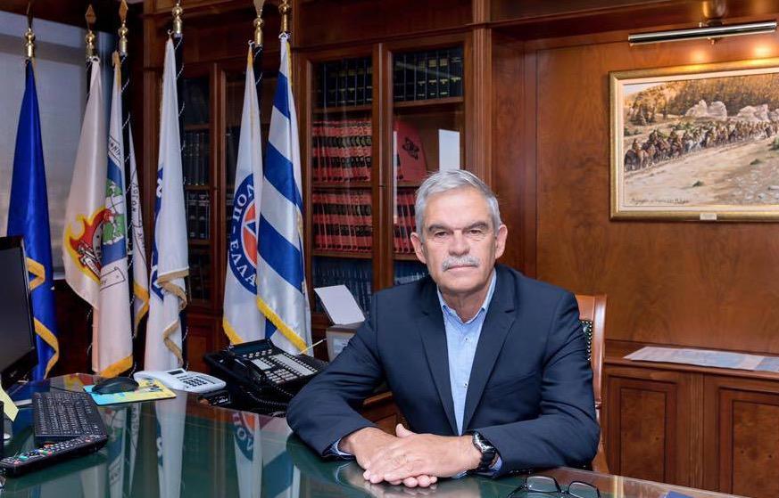 Τόσκας: Επιφυλάσσουμε σκληρότερη αντιμετώπιση στους μπαχαλάκηδες