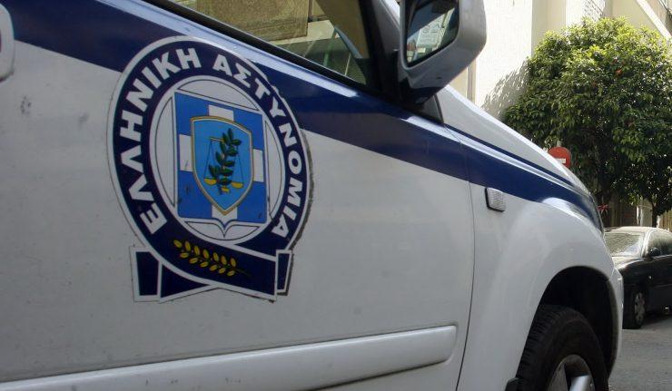 Κιλκίς: Παράτησε 107 κιλά χασίς σε 2 ΙΧ για να γλιτώσει τη σύλληψη