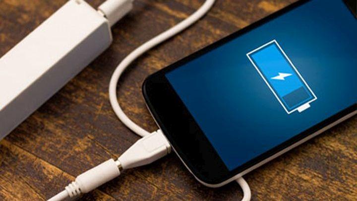 Ερευνητές κατασκεύασαν κινητό τηλέφωνο που δεν χρειάζεται μπαταρία
