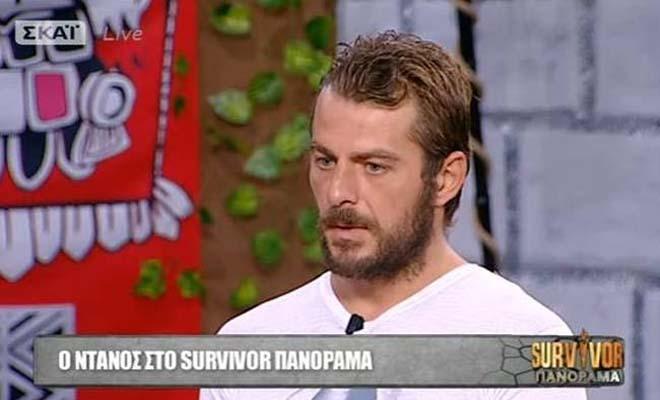 Survivor – Γιώργος Αγγελόπουλος: Αυτός είναι ο πραγματικός λόγος που με έδιωξαν οι «Μαχητές»