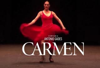 Η εκρηκτική Carmen επιστρέφει στο Ηρώδειο για μία μοναδική παράσταση (trailer)