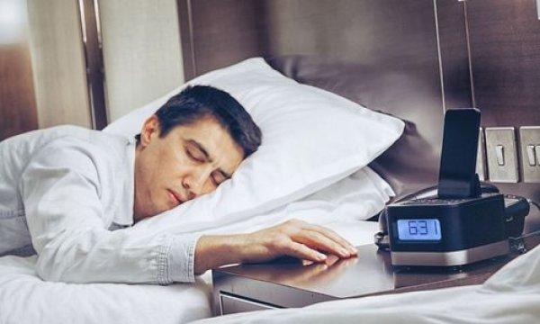 To αλτσχάιμερ προειδοποιεί όταν κοιμόμαστε