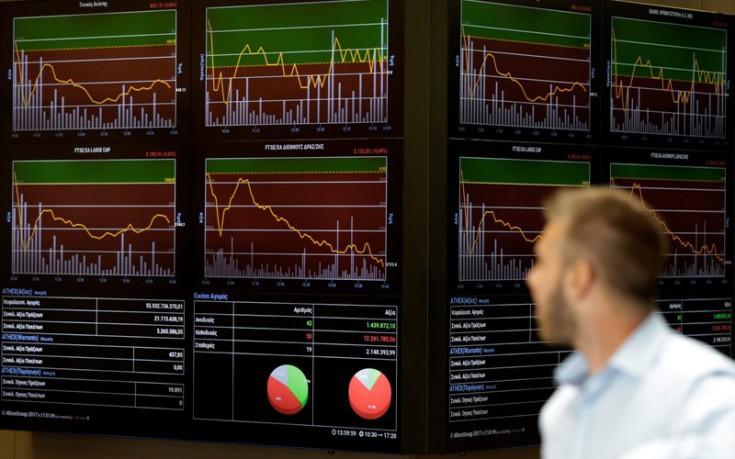 Έξοδος στις αγορές: Η Ελλάδα άντλησε 3 δισ. με επιτόκιο 4,625%