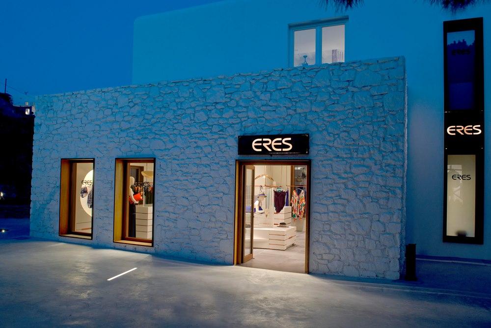 Ποιος διάσημος οίκος μαγιό και εσωρούχων ανοίγει νέο κατάστημα στη Μύκονο;