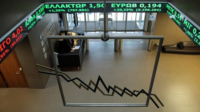 Πέντε εβδομάδες ανόδου στο Χρηματιστήριο Αθηνών