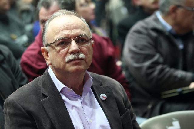 """Παπαδημούλης: """"Σκηνές από τα προσεχώς"""" η πολιτισμένη αντιπαράθεση Τσίπρα – Κ. Μπακογιάννη"""