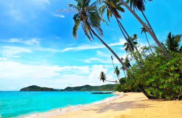 Απίθανες παραλίες, γαλαζοπράσινα νερά, εντυπωσιακά τοπία. Οι 10 μικρότερες χώρες του κόσμου! (ΦΩΤΟ)