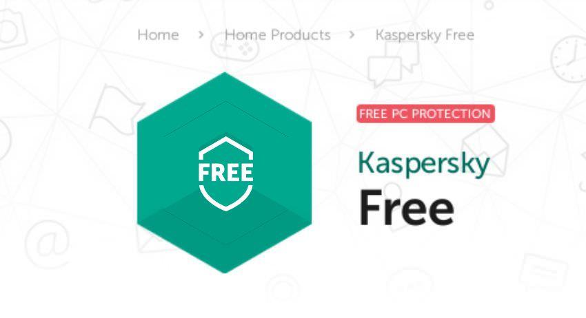 Kaspersky Free: Η πρώτη δωρεάν έκδοση του antivirus της εταιρείας