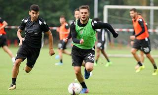Ποιούς παίκτες δεν υπολογίζει ο Στανόγεβιτς στον ΠΑΟΚ