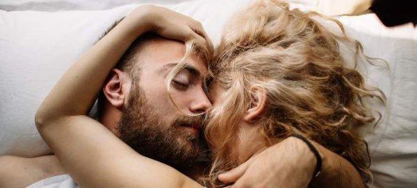 Ερευνα-ανατροπή: Σε αυτή την ηλικία βρίσκονται γυναίκες και άνδρες στο σeξουαλικό τους πικ