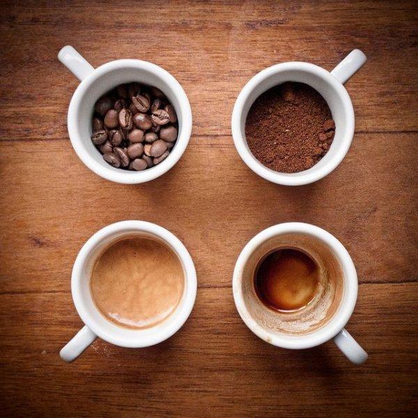 Οι 10 ευεργετικές ιδιότητες του καφέ