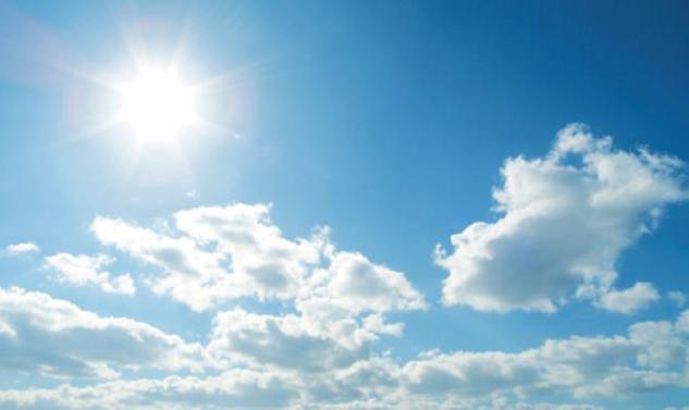 Τέλος η κακοκαιρία: Λιακάδα και μικρή άνοδος της θερμοκρασίας