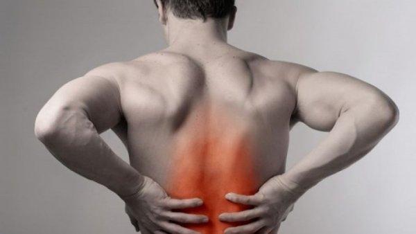 Πόνος στην πλάτη – Αυτές είναι οι συνηθέστερες αιτίες